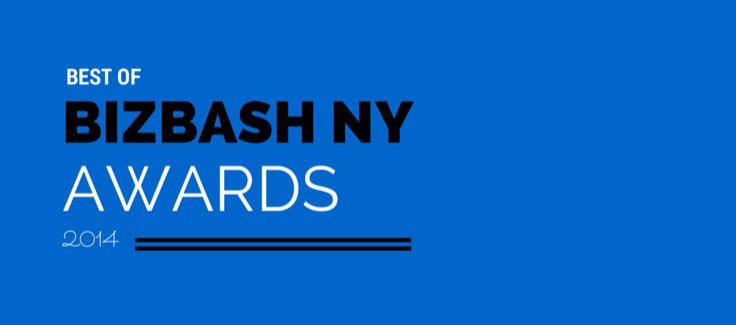 Best Of BizBash NY Awards